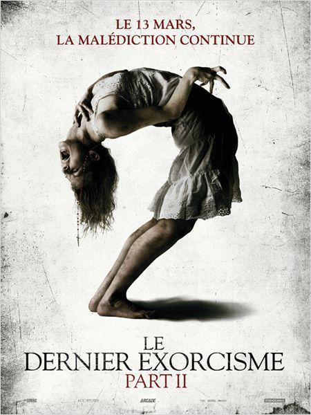 Le Dernier Exorcisme : Part II - Film (2013)