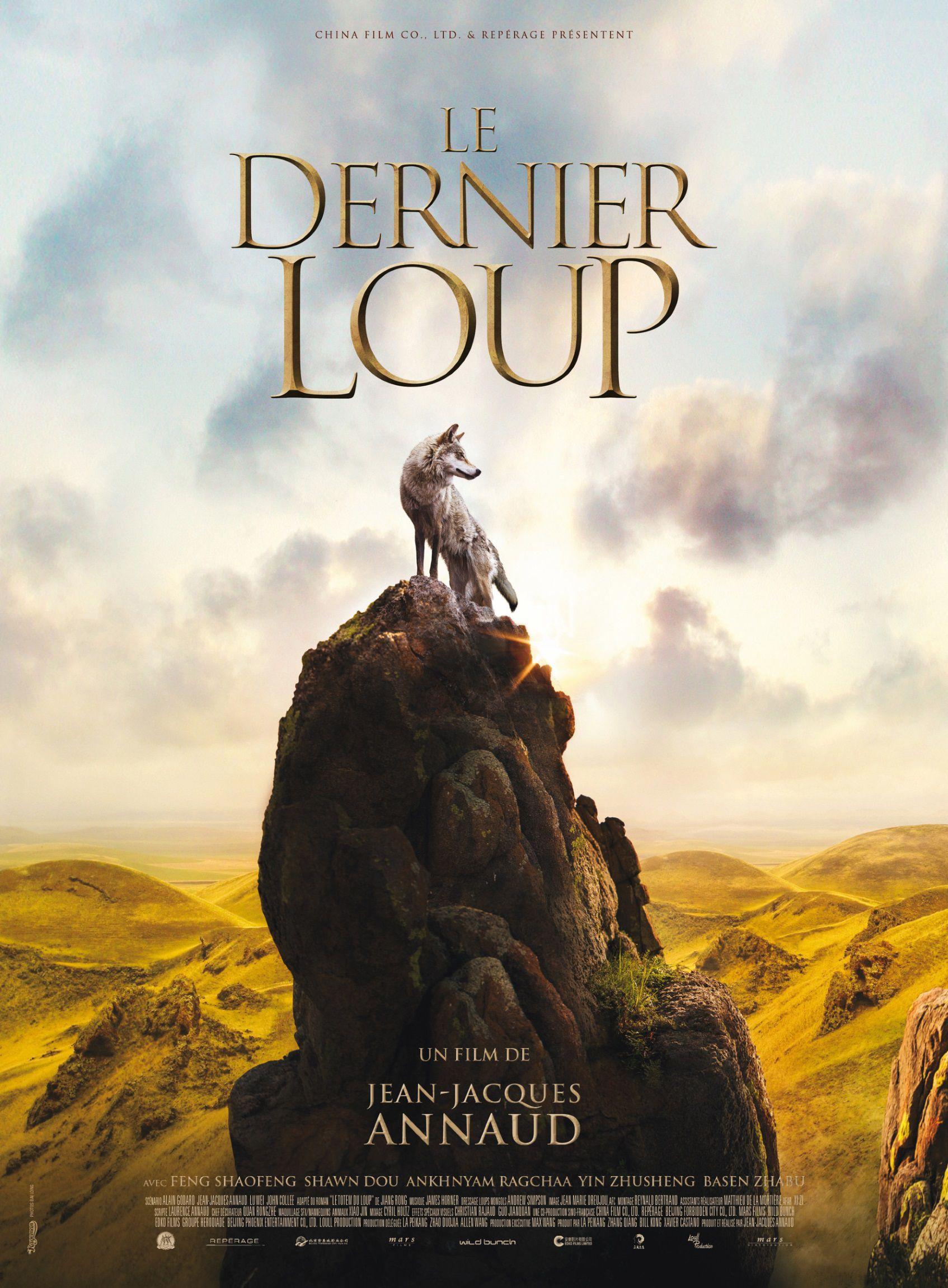 Le Dernier Loup - Film (2015)