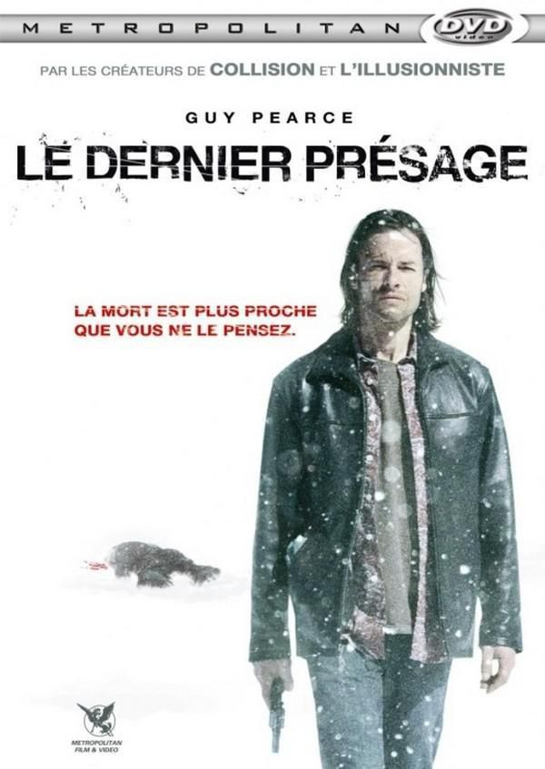 Le Dernier Présage - Film (2006)