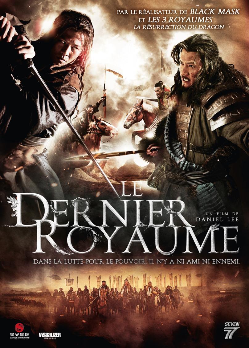 Le Dernier Royaume - Film (2011)