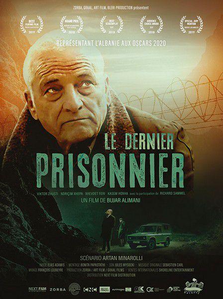 Le Dernier prisonnier - Film (2020)