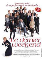 Le Dernier week-end - Film (2011)