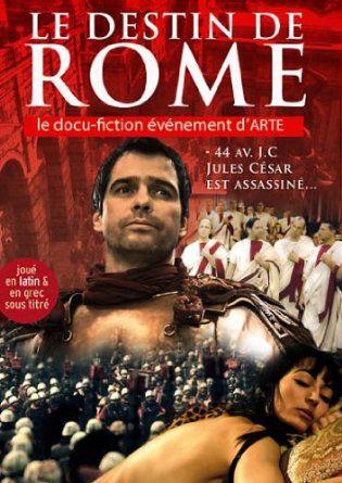 Le Destin de Rome - Téléfilm (2011)
