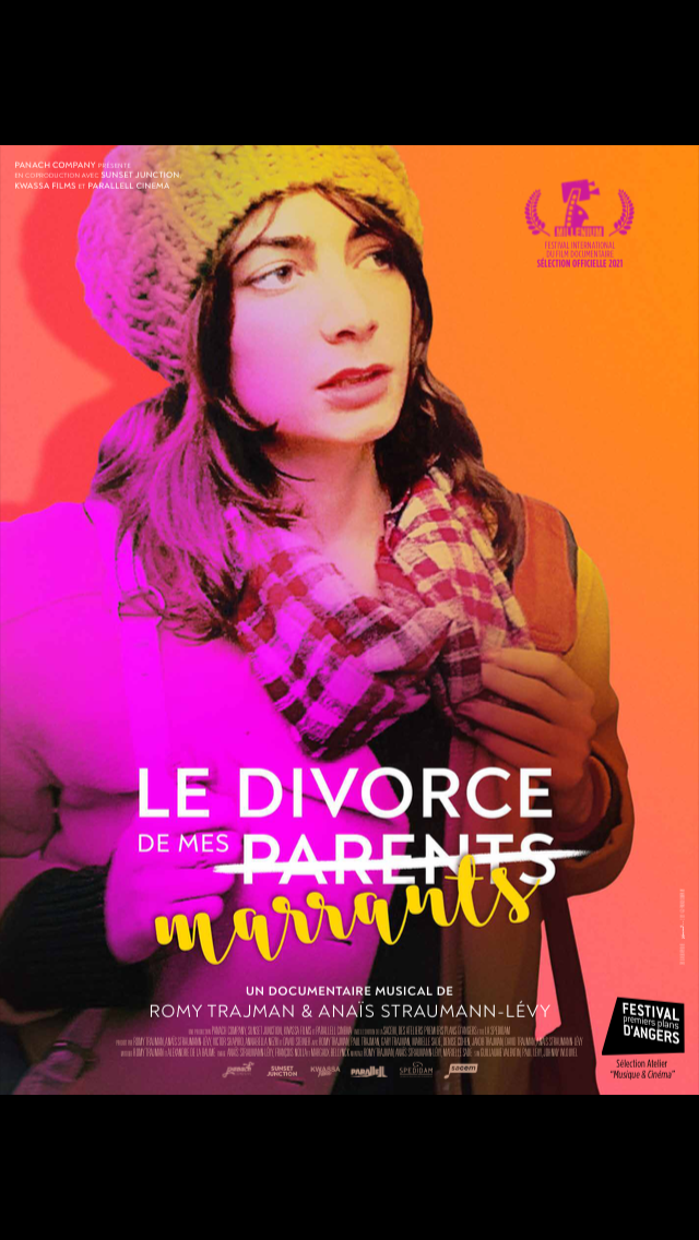 Le Divorce de mes marrants - Documentaire (2021)