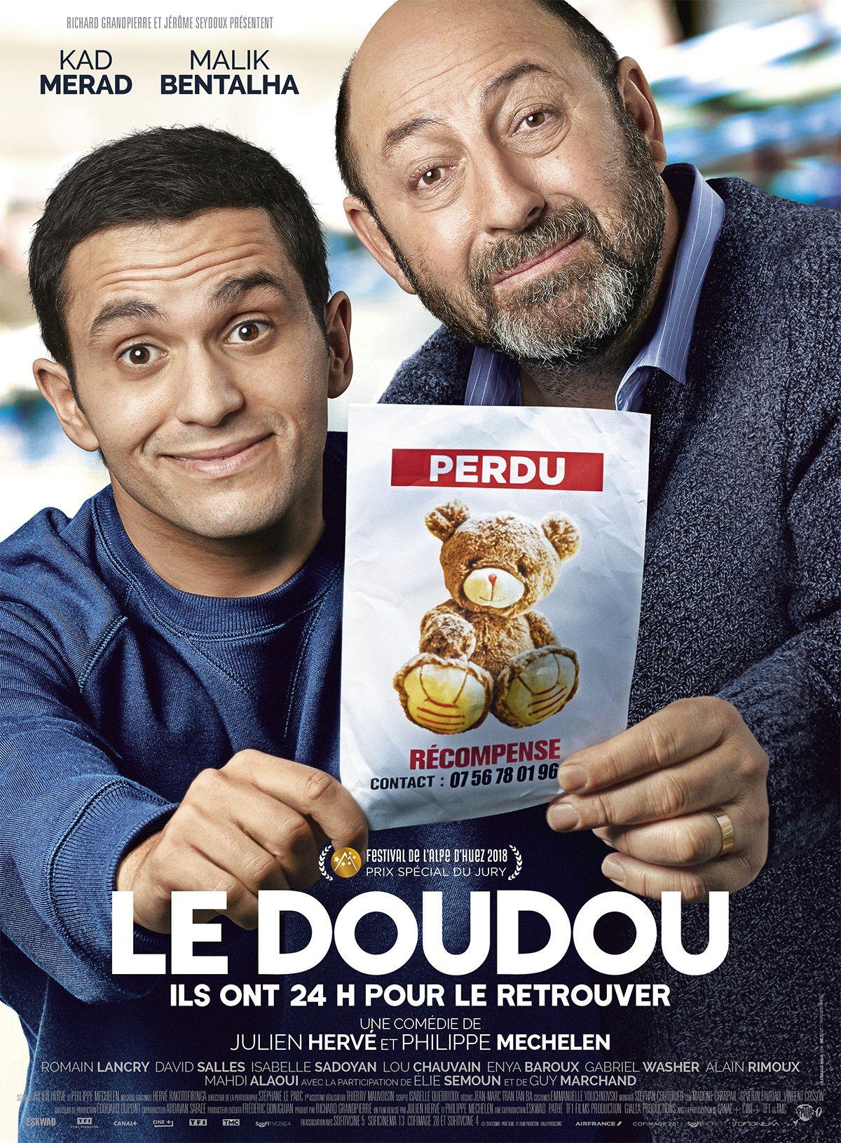 Le Doudou - Film (2018)