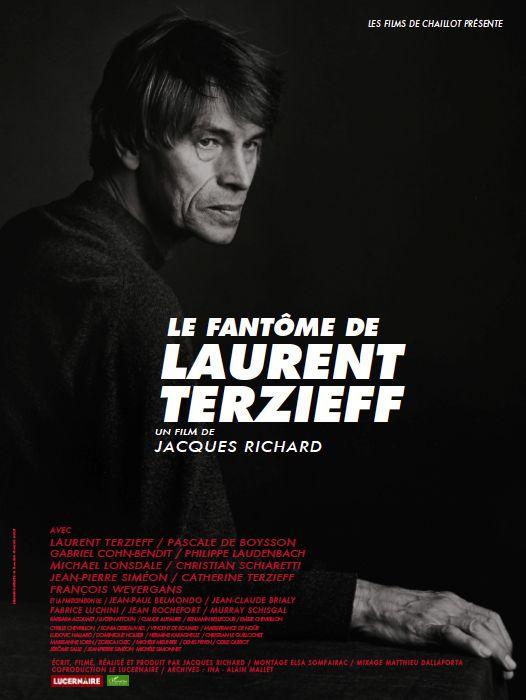 Le Fantôme de Laurent Terzieff - Documentaire (2020)