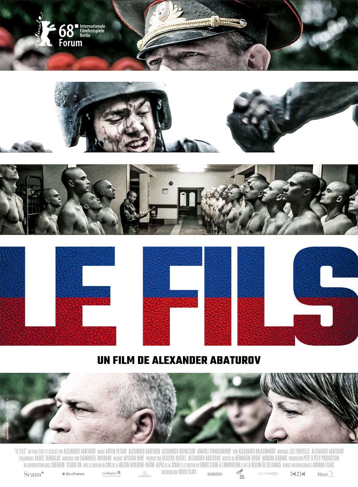 Le Fils - Documentaire (2019)