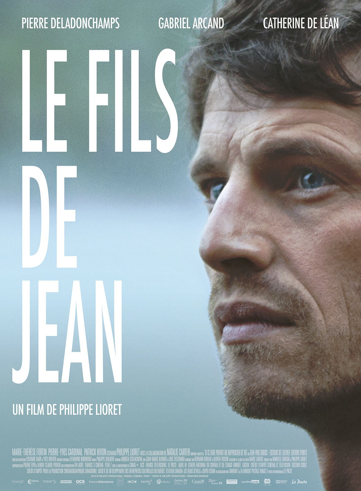 Le Fils de Jean - Film (2016)