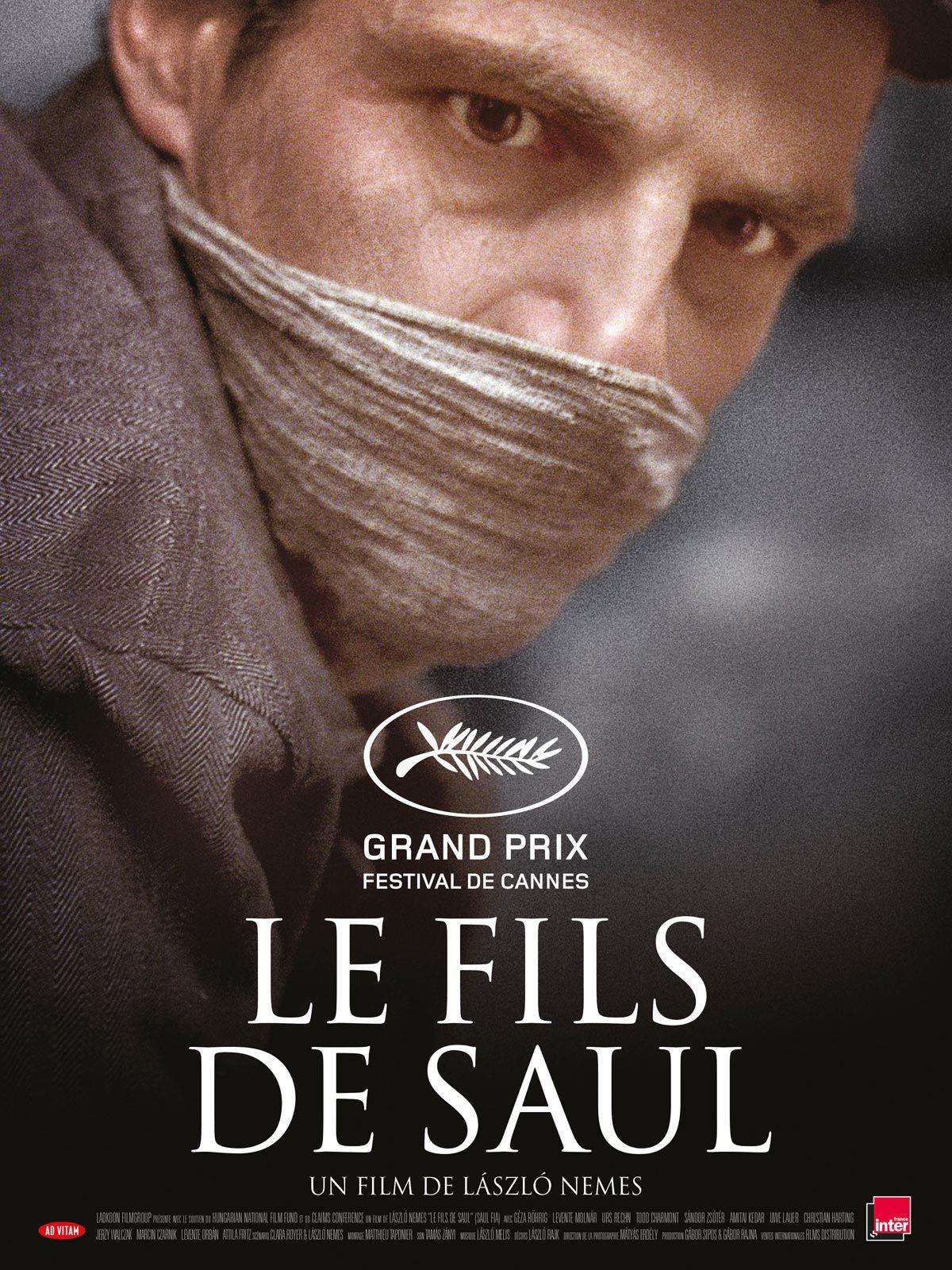 Le Fils de Saul - Film (2015)