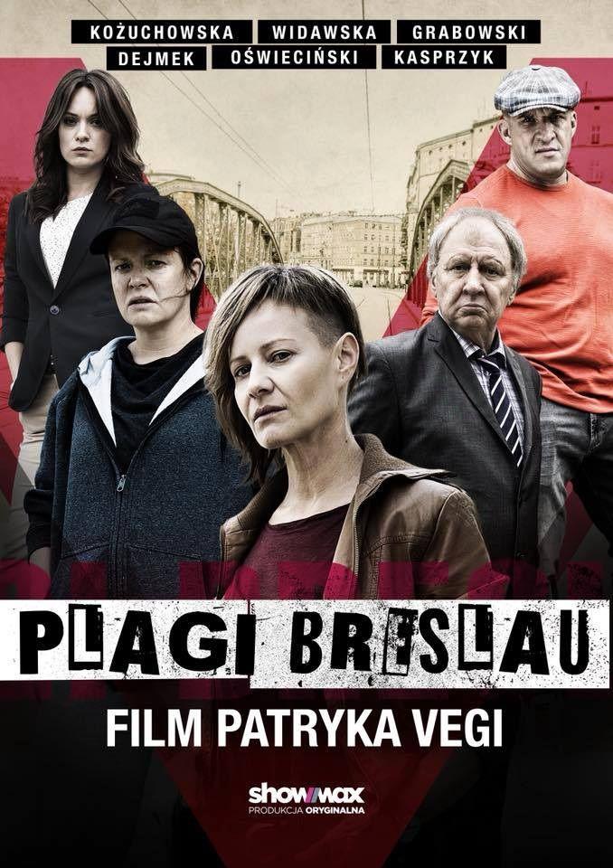 Le Fléau de Breslau - Film (2020)