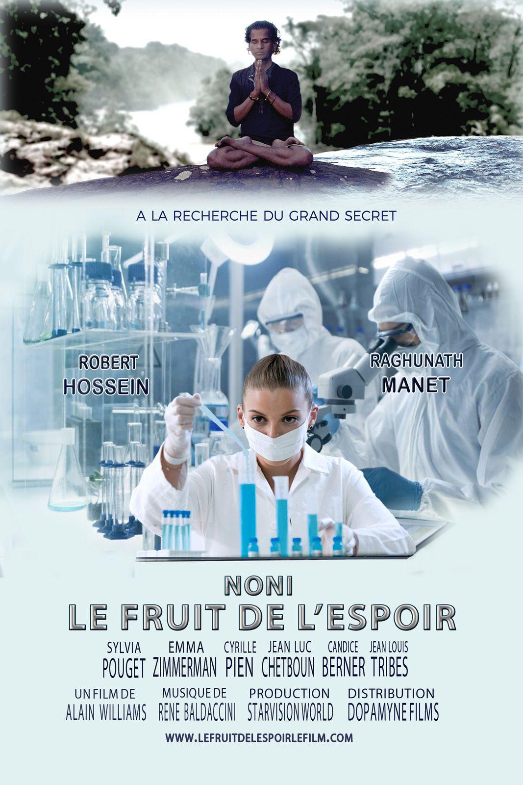 Le Fruit de l'espoir - Film (2020)