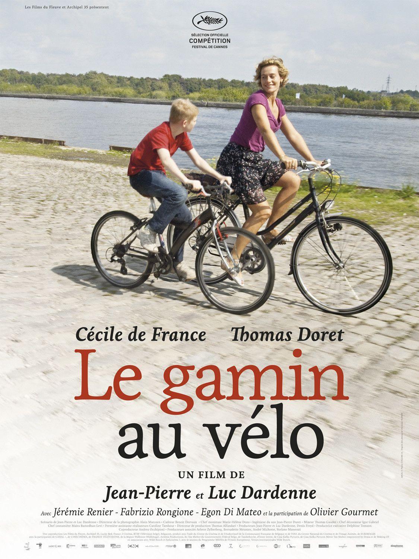 Le Gamin au vélo - Film (2011)