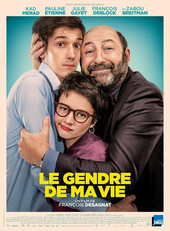Le Gendre de ma vie - Film (2018)