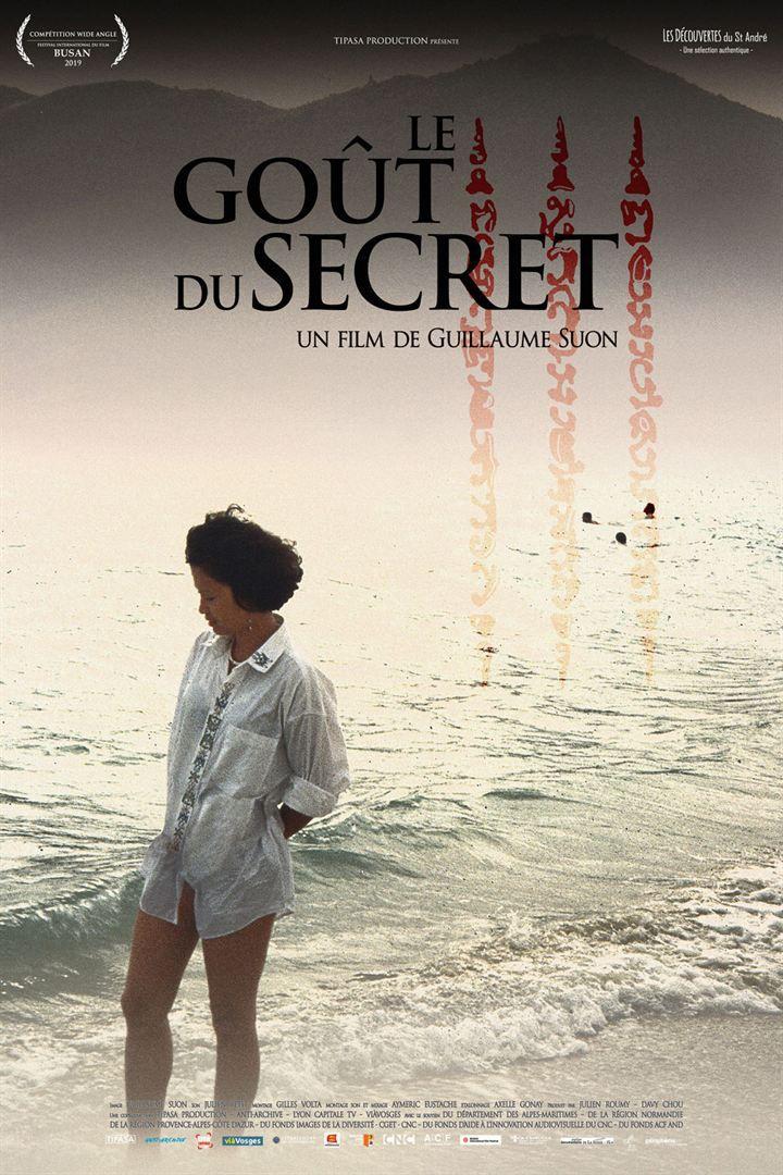 Le Goût du secret - Documentaire (2020)