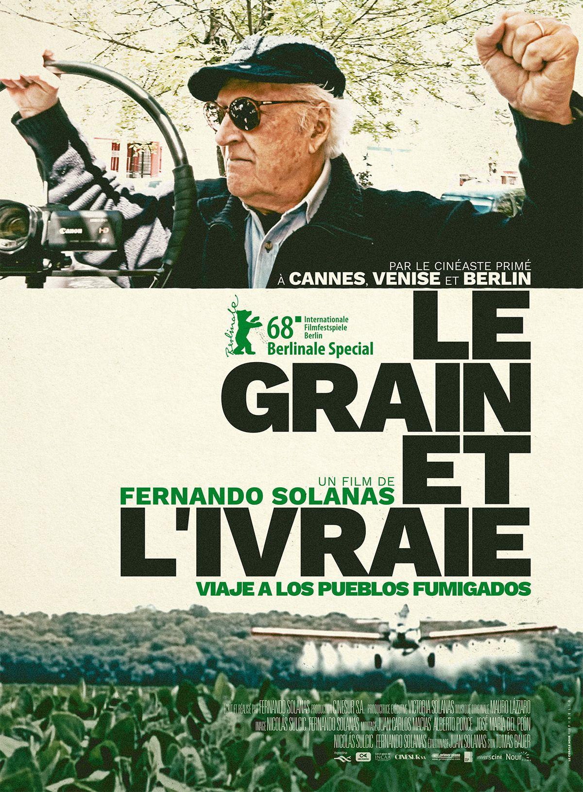Le Grain et l'ivraie - Documentaire (2019)