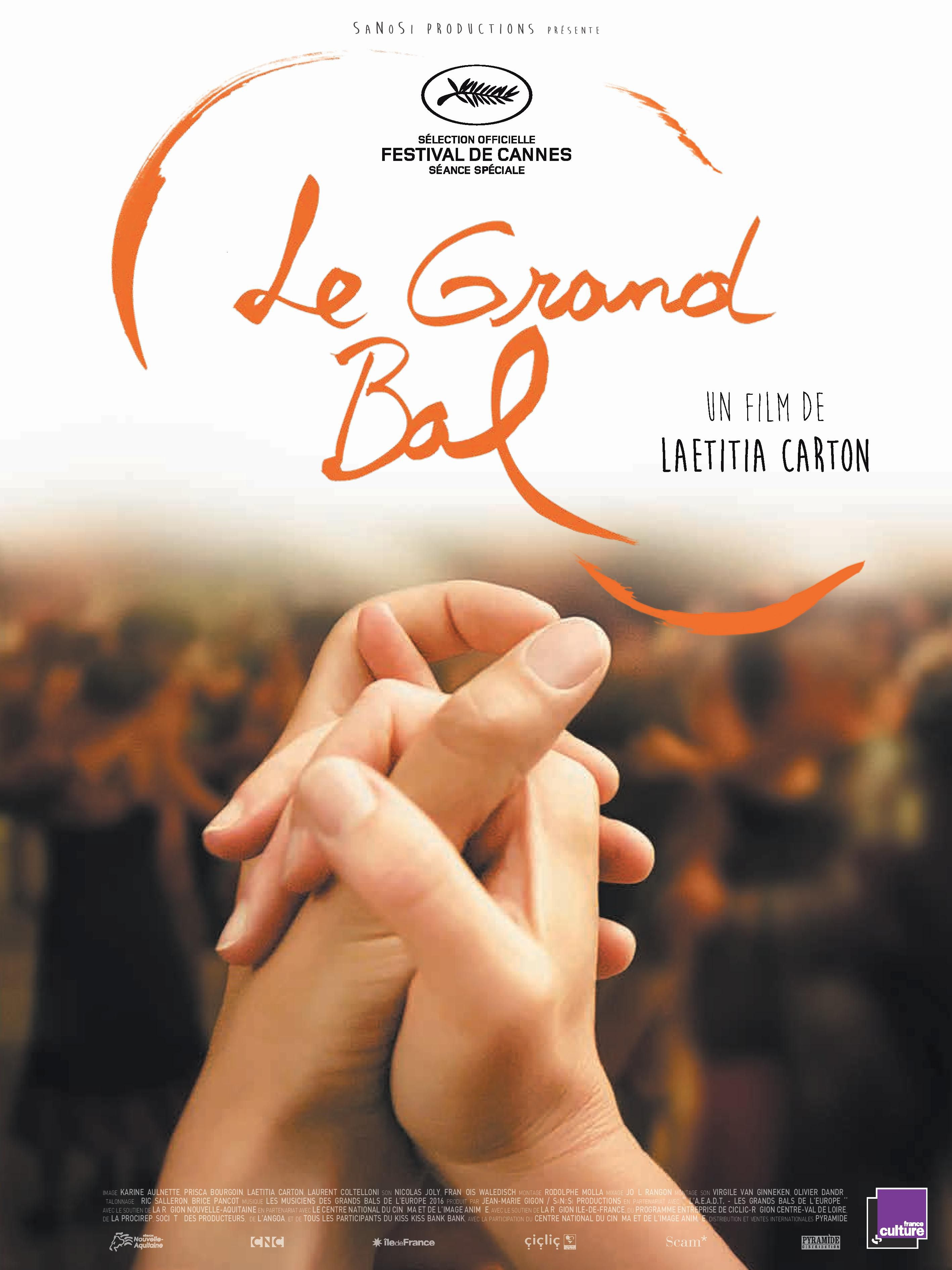 Le Grand Bal - Documentaire (2018)