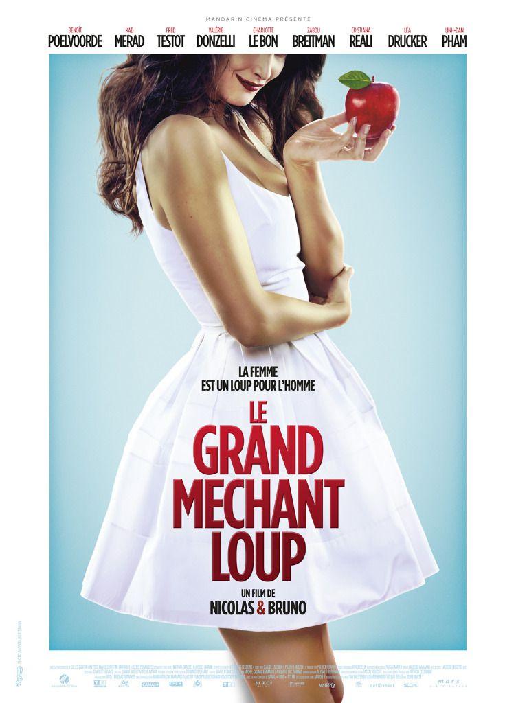 Le Grand Méchant Loup - Film (2013)