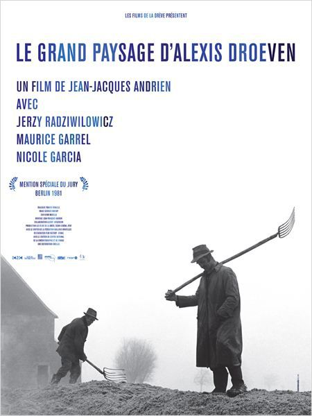Le Grand Paysage d'Alexis Droeven - Film (1981)