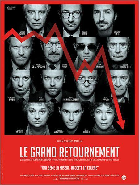Le Grand Retournement - Film (2013)