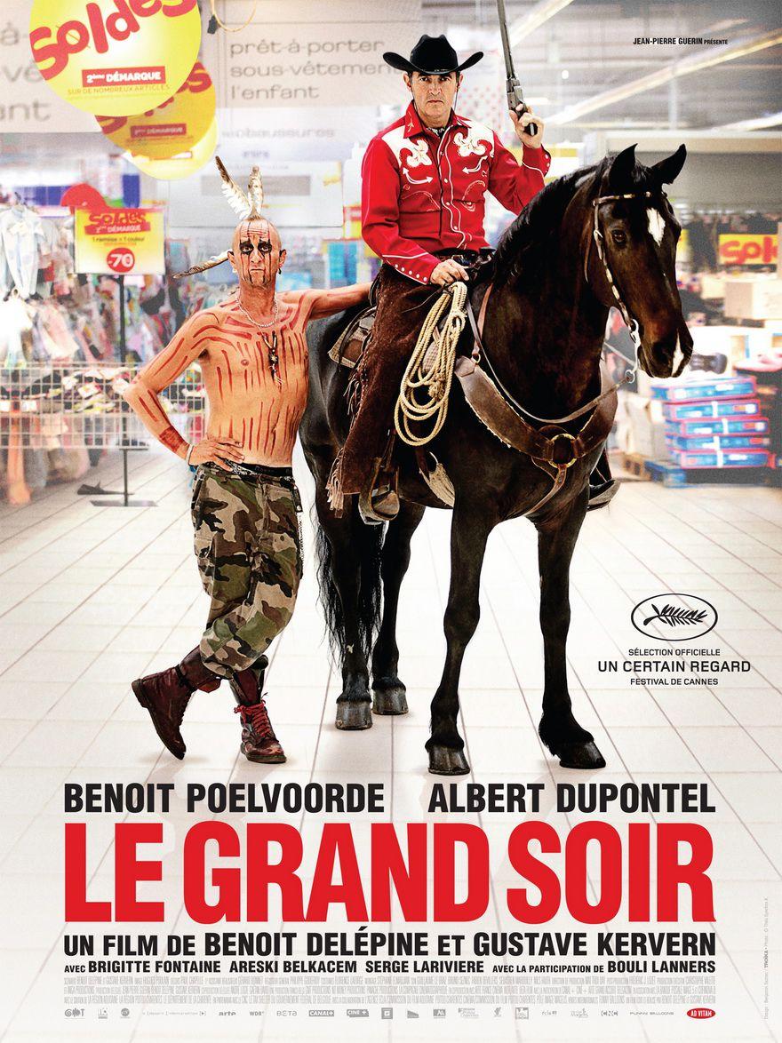 Le Grand Soir - Film (2012)