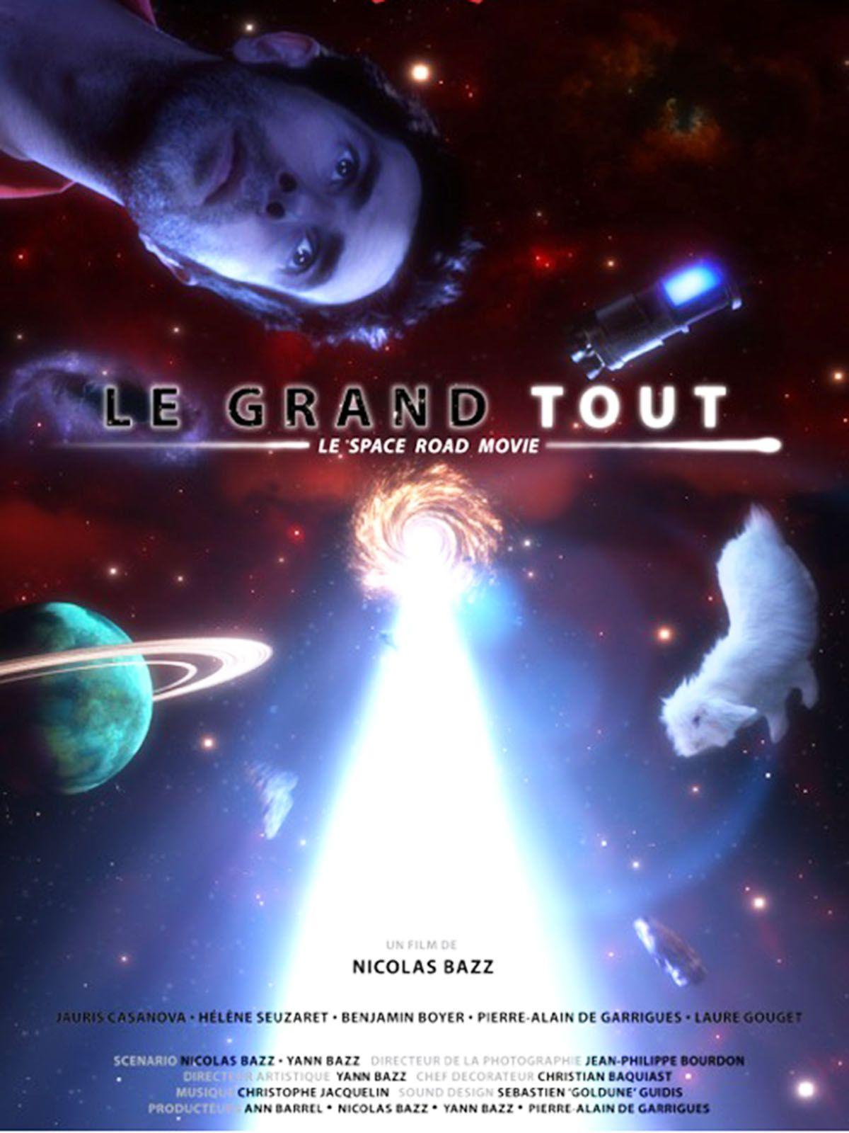 Le Grand Tout - Film (2015)