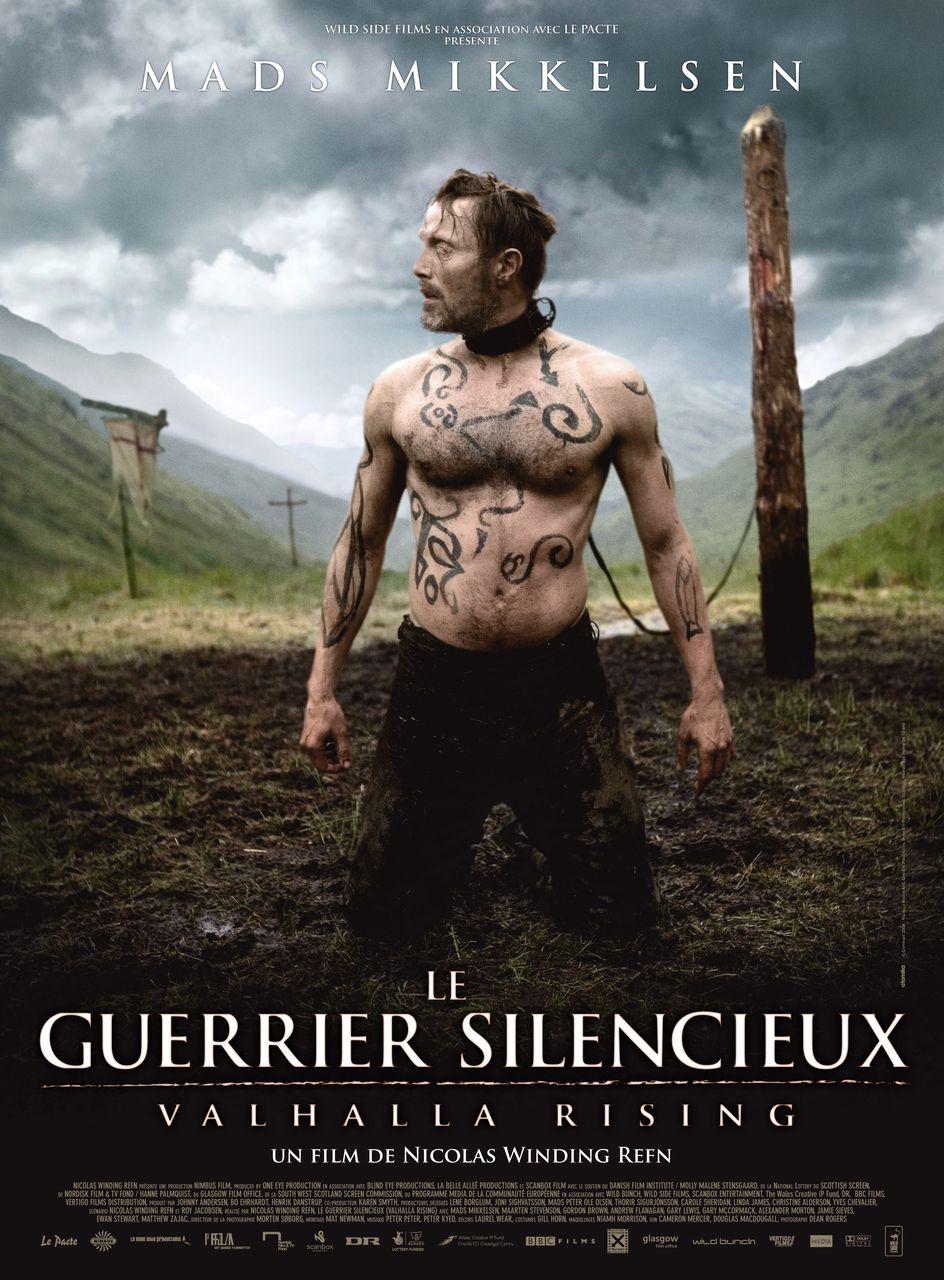 Le Guerrier silencieux - Valhalla Rising - Film (2009)