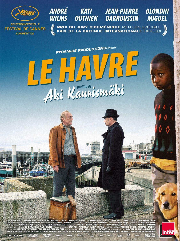 Le Havre - Film (2011)