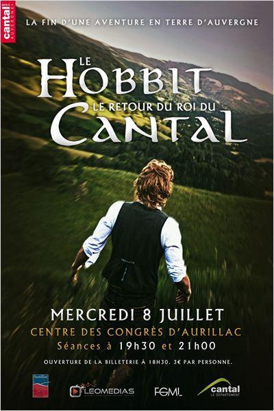 Le Hobbit : le retour du roi du Cantal - Film (2015)