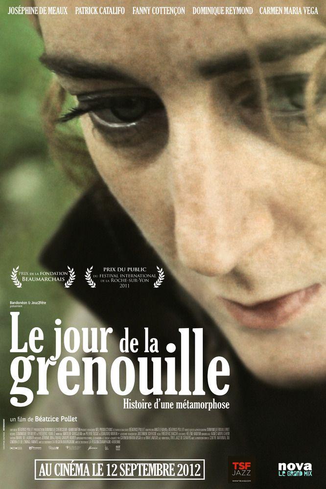 Le Jour de la grenouille - Film (2012)