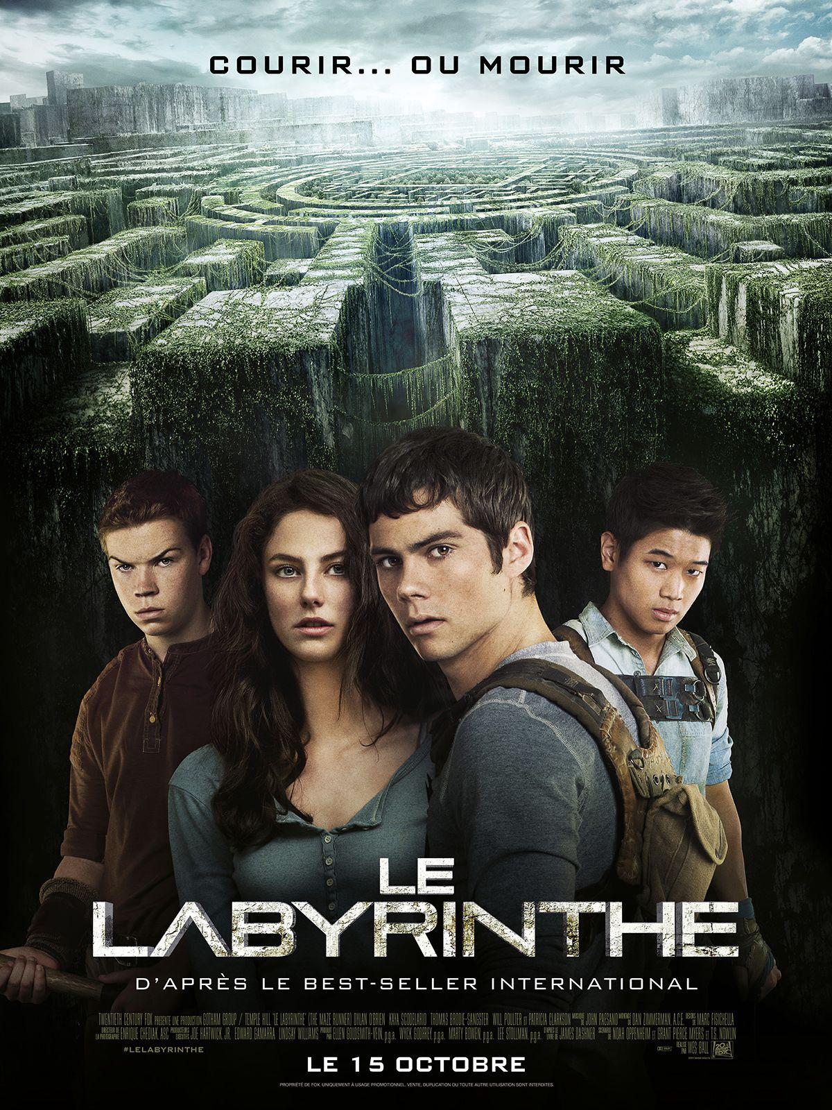 Le Labyrinthe - Film (2014)