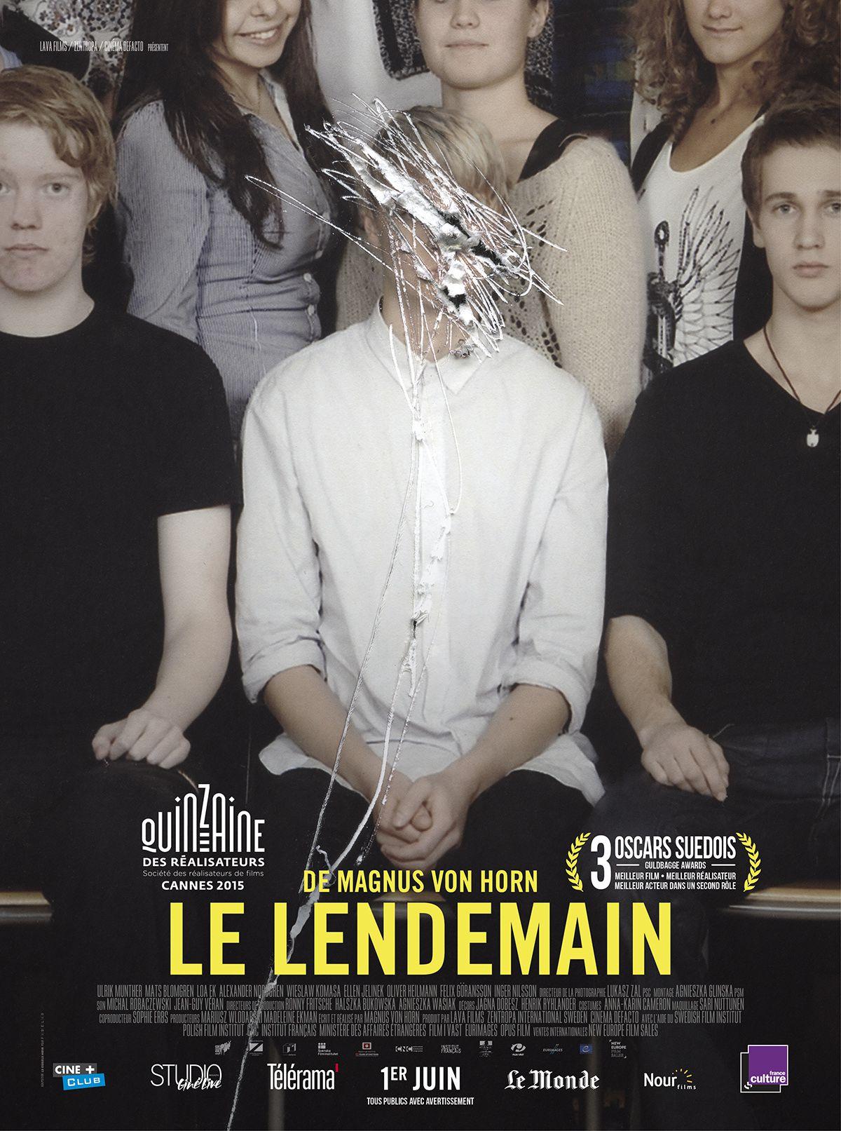 Le Lendemain - Film (2015)