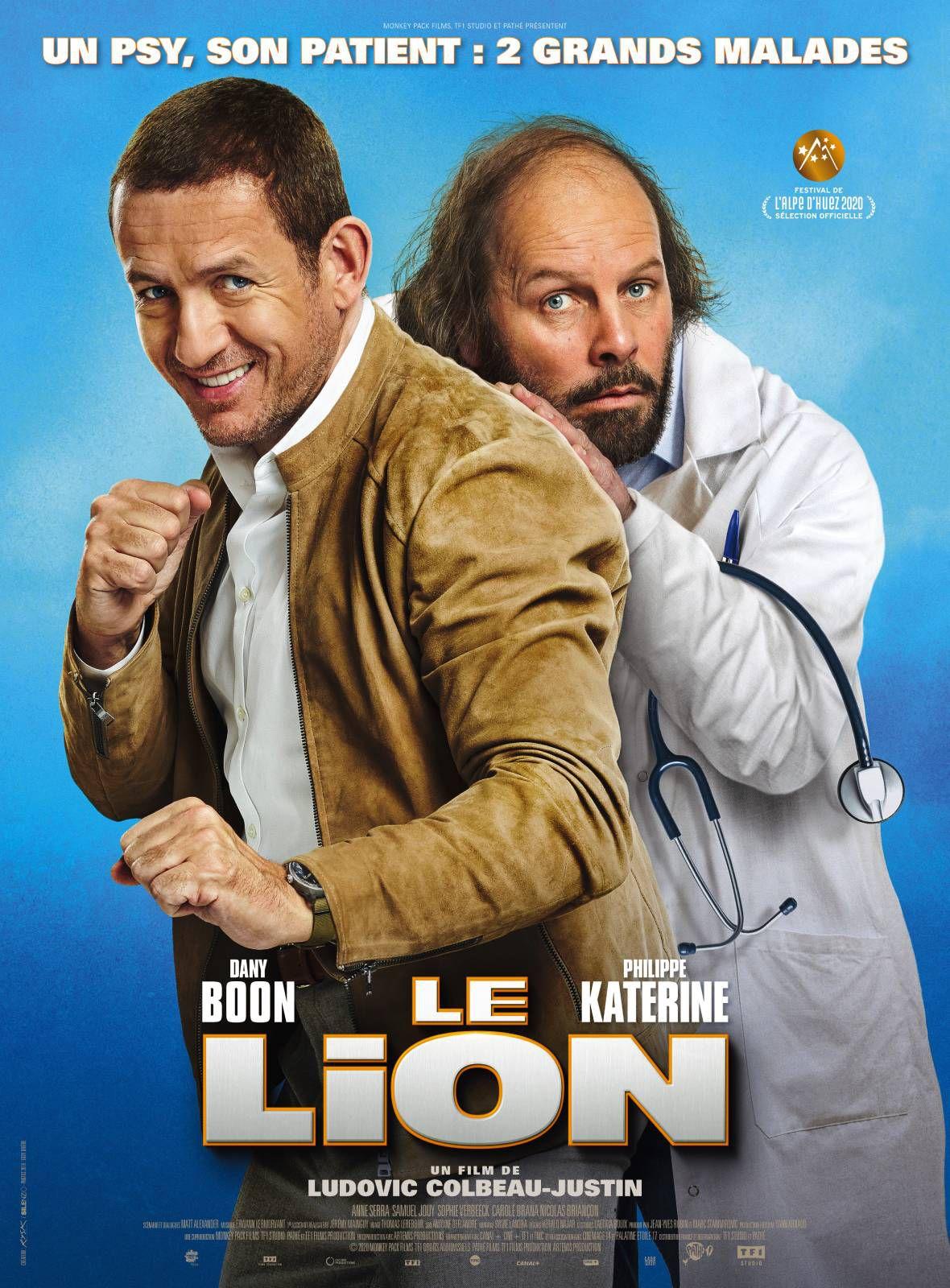 Le Lion - Film (2020)