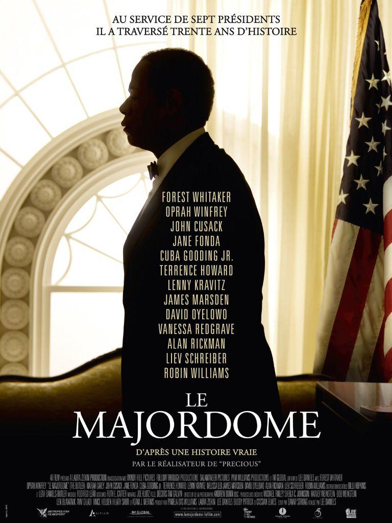 Le Majordome - Film (2013)
