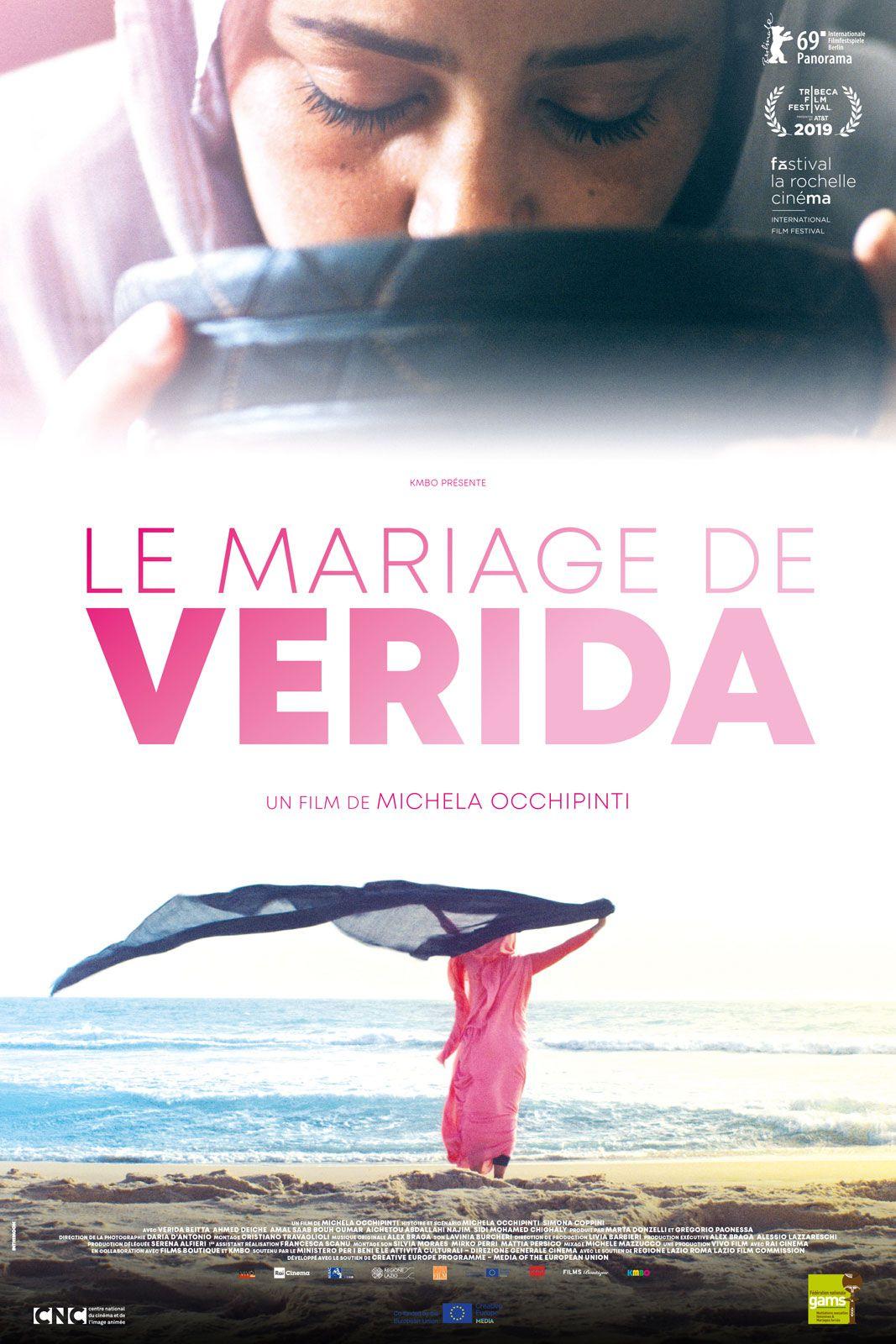 Le Mariage de Verida - Film (2019)