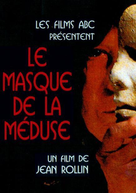 Le Masque de la Méduse - Film (2010)