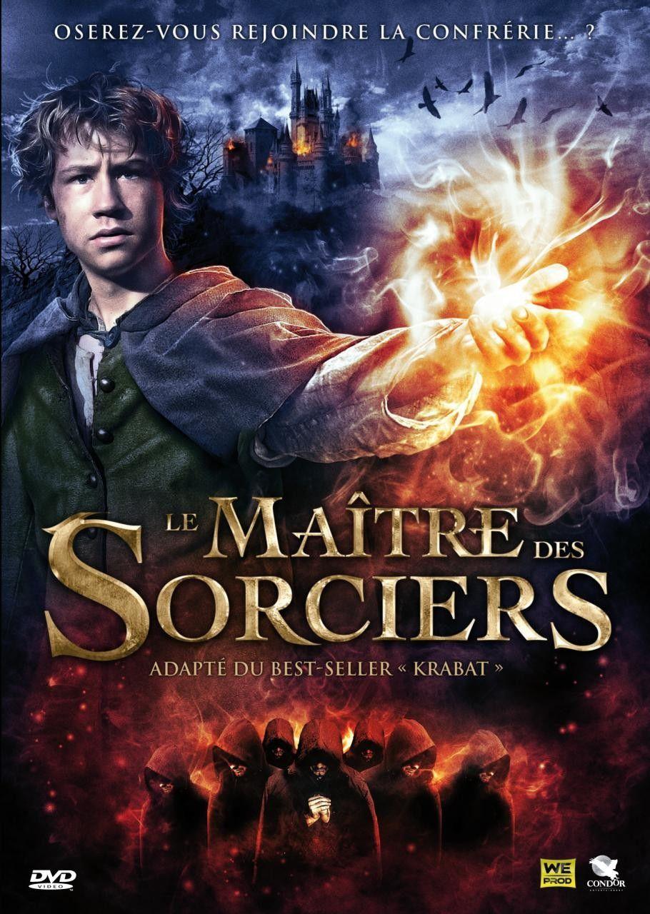Le Maître des sorciers - Film (2008)