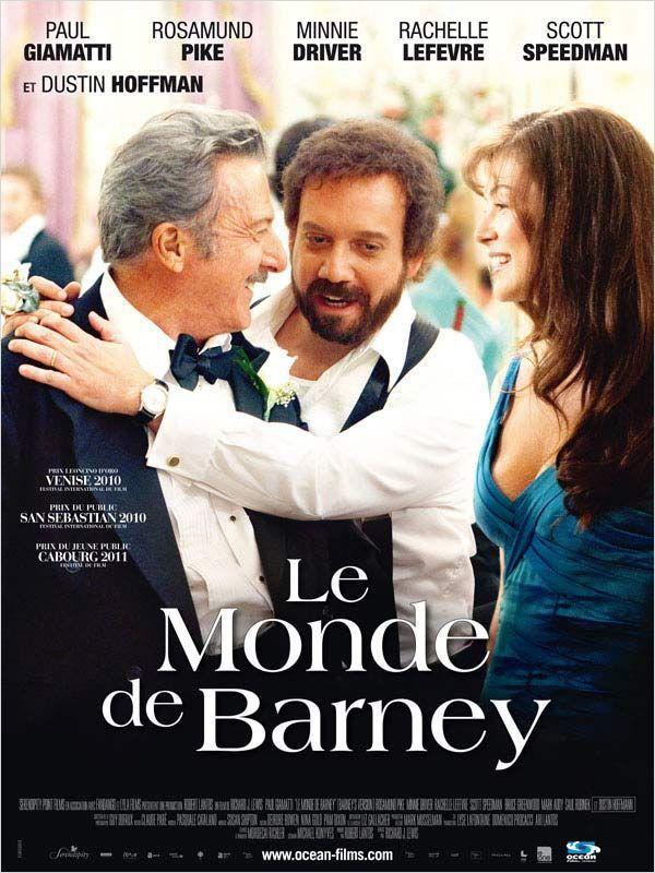 Le Monde de Barney - Film (2011)