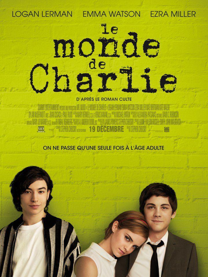 Le Monde de Charlie - Film (2012)