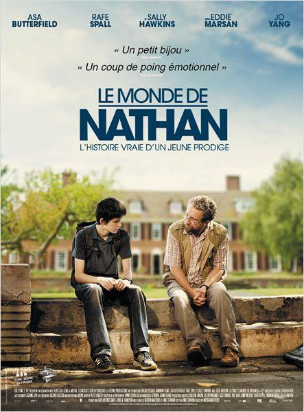 Le Monde de Nathan - Film (2015)