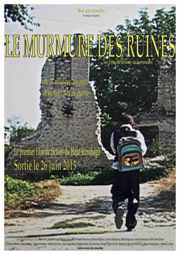 Le Murmure des Ruines - Film (2008)