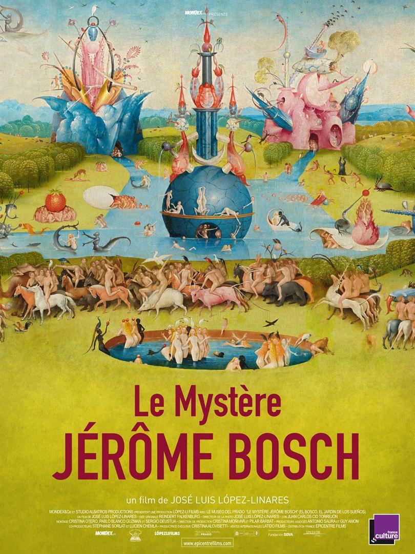 Le Mystère Jérôme Bosch - Documentaire (2016)