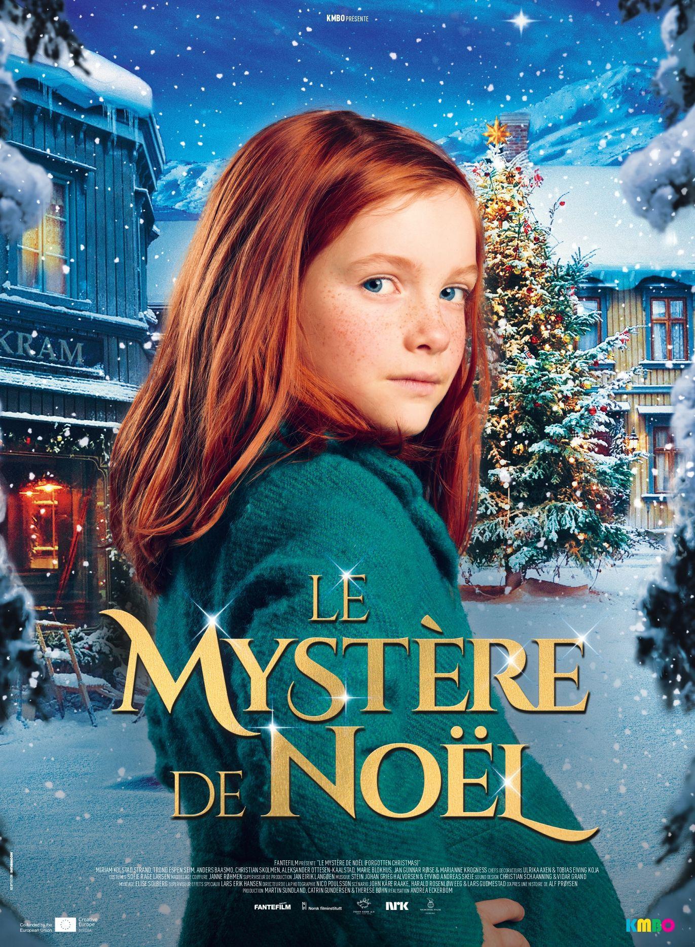 Le Mystère de Noël - Film (2020)