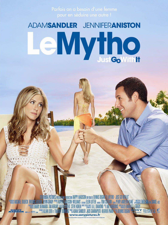 Le Mytho - Film (2011)