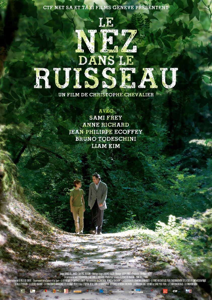 Le Nez dans le ruisseau - Film (2012)