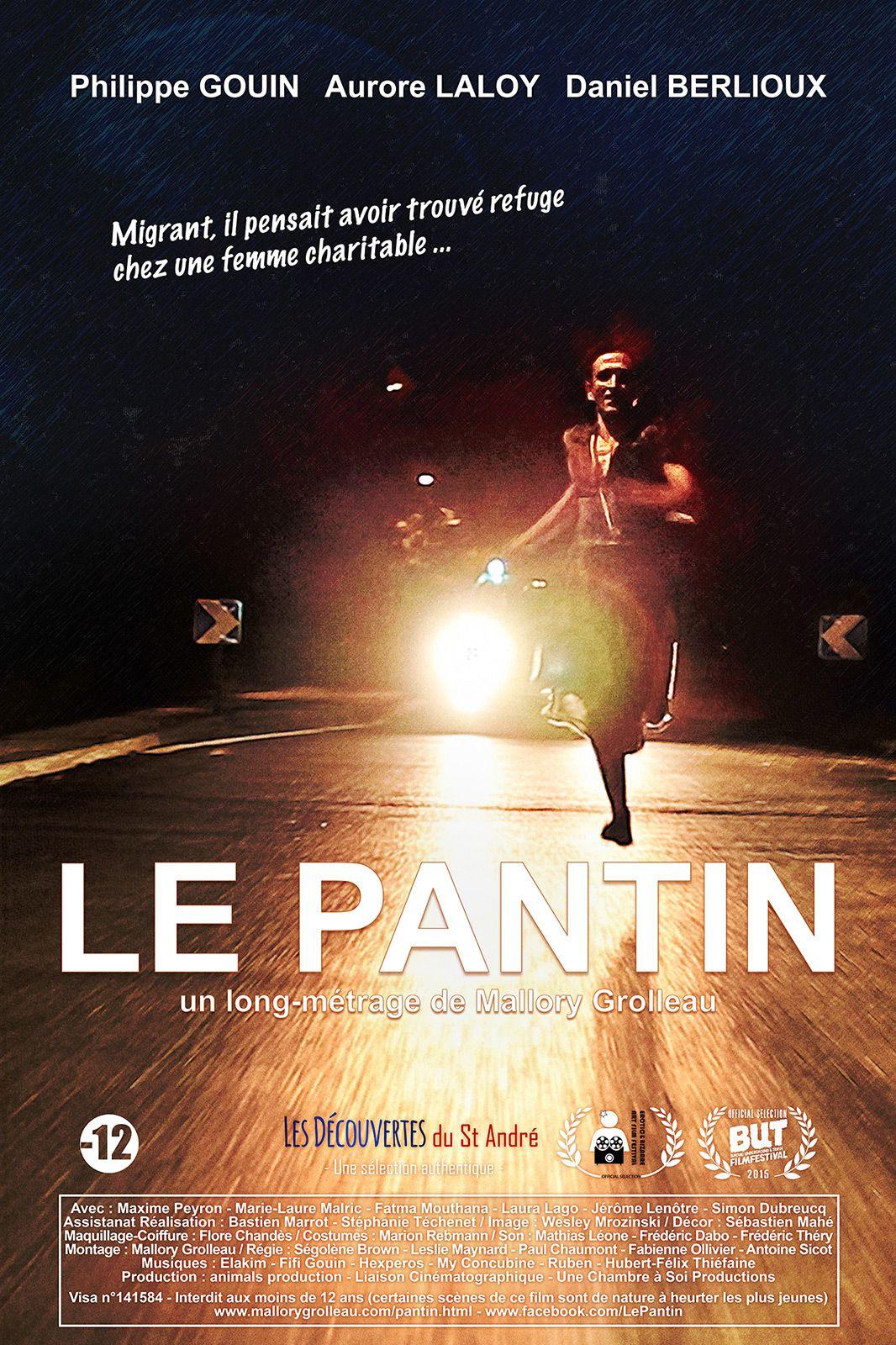 Le Pantin - Film (2016)