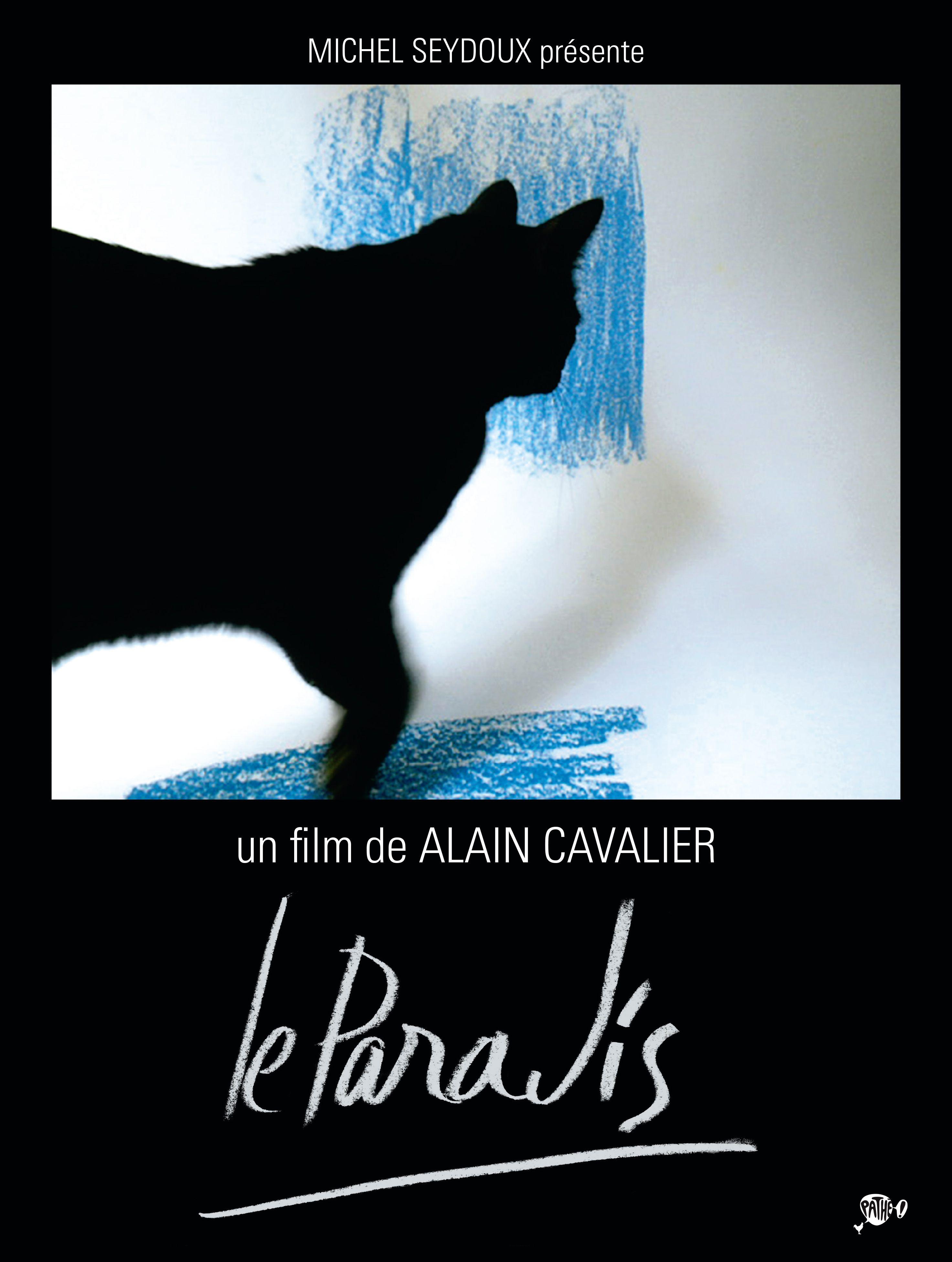 Le Paradis - Documentaire (2014)