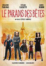 Le Paradis des bêtes - Film (2012)