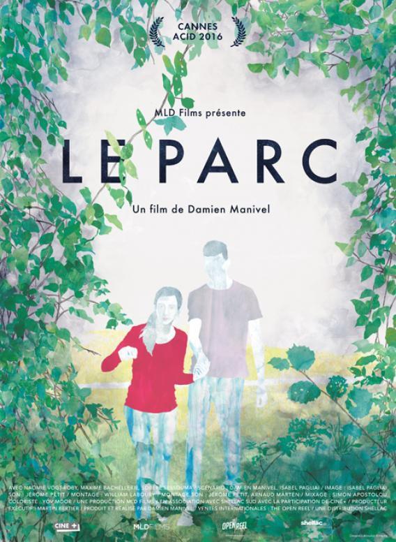 Le Parc - Film (2017)