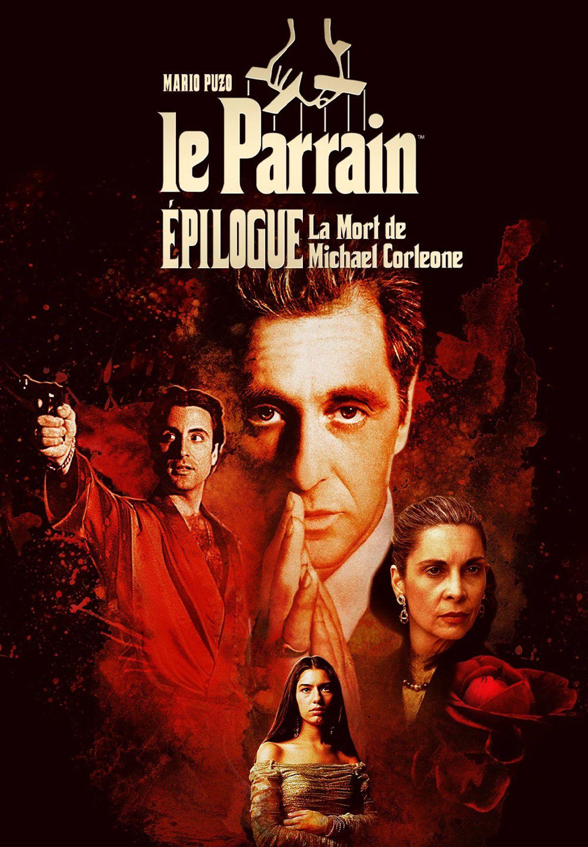 Le Parrain, Épilogue : La mort de Michael Corleone - Film (2020)