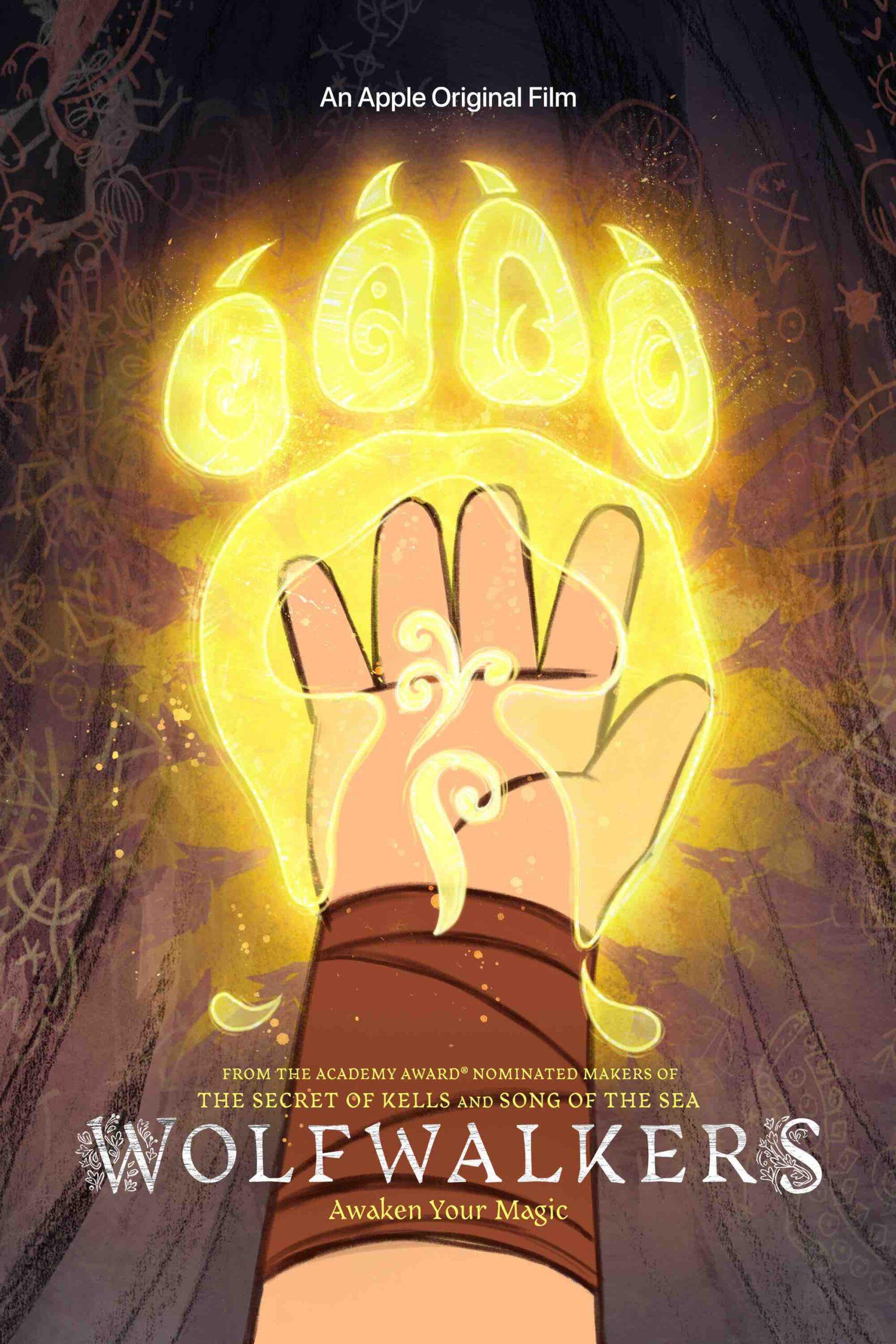 Le Peuple Loup - Long-métrage d'animation (2020)